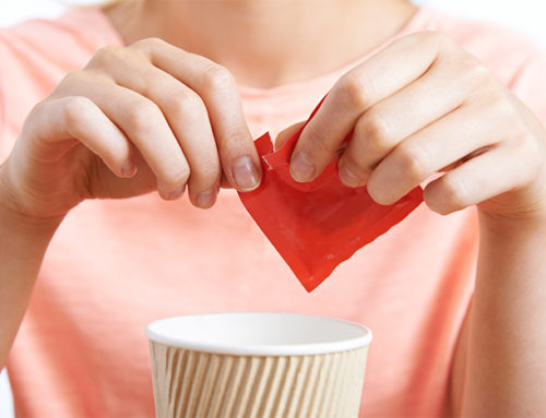 The Bitter Truth about Artificial Sweeteners